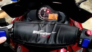 4. Yamaha Vector 4stroke 1000cc Genesis Extream