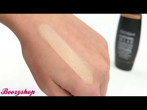 Gosh Gosh X-Ceptional Wear Make-up 16 Golden