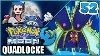 Pokémon Moon Quadlocke Part 52 | FLEX THAT PEX by Ace Trainer Liam