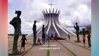 Crônica de sexta mostra a Brasília espiritualizada de Dom Bosco