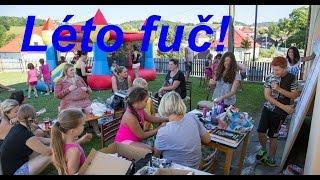 Video Rozloučení s létem v Rynárci 2016