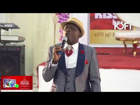 FULL VIDEO OF COUNSELOR LUTTERODT'S ORGASM CONFERENCE 2017