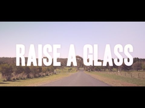 PREMIERE: Citizen Kay - Raise A Glass