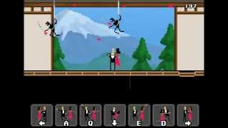 The Last Tango gameplay