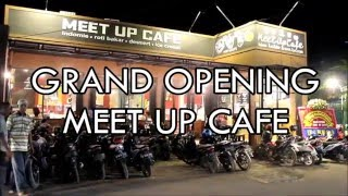 Nonton GRAND OPENING MEET UP CAFE - 6 MEI 2016 Film Subtitle Indonesia Streaming Movie Download