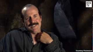 Peter Stormare Interview Hansel & Gretel Witch Hunters
