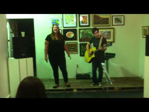 Becky Boyd Adele cover Rollin' In The Deep
