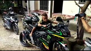 "Video Lucu dan Keren Dady, ""Komentator"" MotoGP Cilik Asal NTT MP3, 3GP, MP4, WEBM, AVI, FLV Agustus 2018"