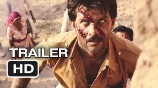 Nonton The Dead 2: India Official Trailer 1 (2013) - Zombie Sequel HD Film Subtitle Indonesia Streaming Movie Download