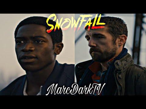 SNOWFALL SEASON 4 WILL FRANKLIN TURN SNITCH?