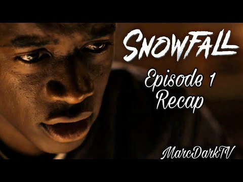 SNOWFALL SEASON 4 EPISODE 1 RECAP!!!