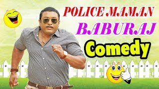 Video Police Maman Comedy Scenes | Latest Malayalam Movie Comedy Scenes | Baburaj | Indrans | KPAC Lalitha MP3, 3GP, MP4, WEBM, AVI, FLV Agustus 2018