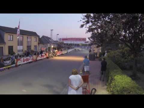 Командна естафета 5000 метрів (РОАД) Юніорки, Чемпіонат Світу-2013