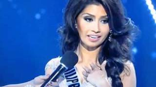 Nonton Miss Universe 2011 Philippines Q And A Film Subtitle Indonesia Streaming Movie Download