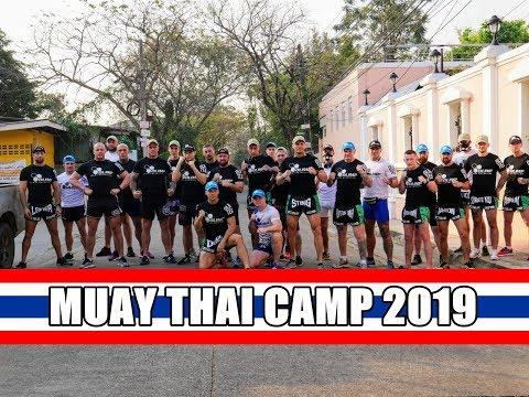 Muay Thai Camp Tajlandia 2019 - Olimp Sport Nutrition