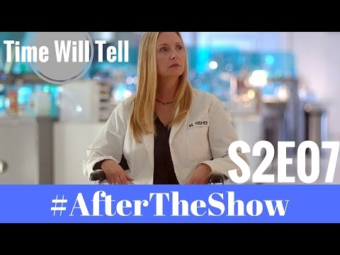 WayWard Pines S2E07 Discussion! #AfterTheShow