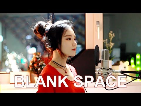 Taylor Swift - Blank Space (cover oleh J.Fla)