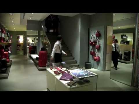 Mandarina Duck Store Milano