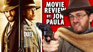 Nonton The Duel -- (Woody Harrelson) Movie Review #JPMN Film Subtitle Indonesia Streaming Movie Download