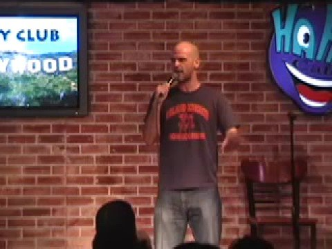 Todd Womack - hey i'm not that white! yay! here are some jokes from growing up on the border.