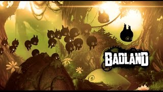 BADLAND Launch Trailer