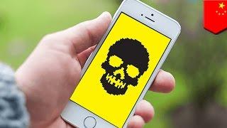 新種マルウェアがiPhoneやMacを攻撃。中国サイトで感染か