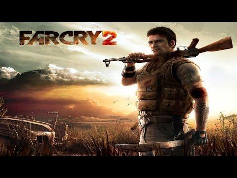 Gameland TV: ОТЖЫГ -  Far Cry 2