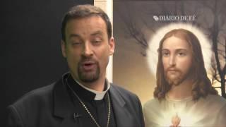 Reflexão do evangelho 29/09/15 com Frei Rinaldo – Benção da água