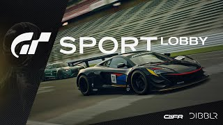 Gran Turismo Sport: Open Lobby: Gr.X One-Make Races [CnF]