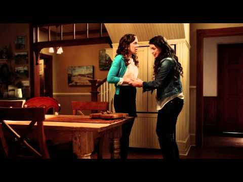 Witches of East End S01E02 Marilyn Fenwick