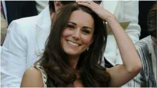 A Royal Tribute featuring Kate Middleton, Duchess of Cambridge.