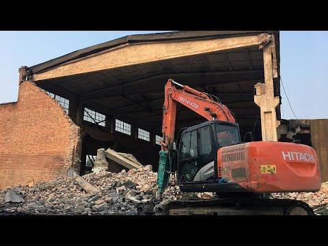 Κίνα: Οι αρχές κατεδάφισαν το στούντιο του Άι Γουέι Γουέι…