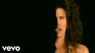Aerosmith - Livin' On The Edge videoklipp