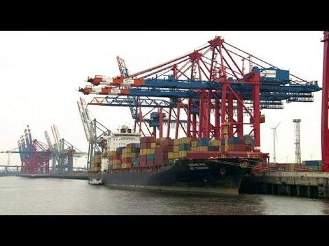 Γερμανία: Σε επίπεδα – ρεκόρ το εμπορικό πλεόνασμα – economy