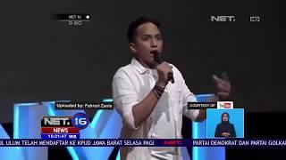 Download Video FBUI Juga Akan Laporkan Ge Pamungkas - NET 16 MP3 3GP MP4