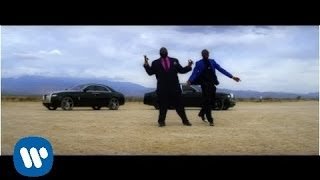 Meek Mill Ft. Rick Ross -Believe It (Official Video)