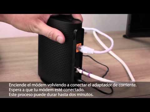 Configura tu Router Wi-Fi de pantalla táctil Touch P5 TP-LINK