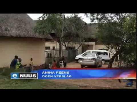 Aanvallers skiet man dood op plaas / Attackers kill man on farm