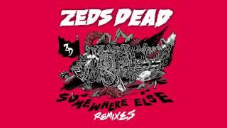 Thumbnail for Zeds Dead ft. Memorecks — Collapse 2.0