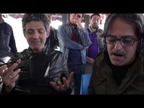 Video #FuoriProgrammaLiveforWeb Backstage 28 Maggio 2014