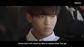"""HD 1080p [ENG SUB] Sweet Sixteen - """"One Way Street"""" Trailer (Kris Wu as Xiamu)"""