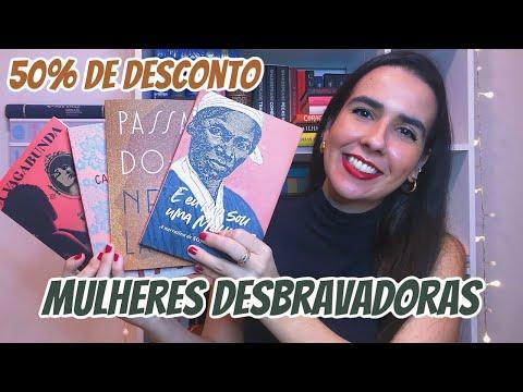 MAIS DICAS PARA A FESTA DO LIVRO DA USP 2020 - IMÃ EDITORIAL | Ana Carolina Wagner