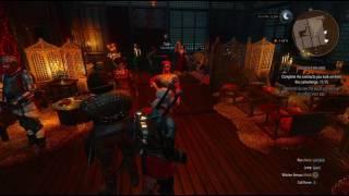 Das Witcher 2 - Kills und Sexscene