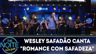 image of Wesley Safadão canta