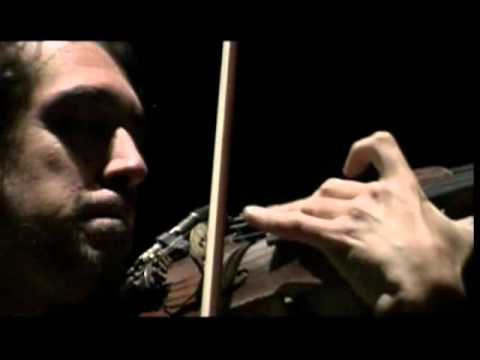of eight musicians from argentina and uruguay bajofondo play a modern