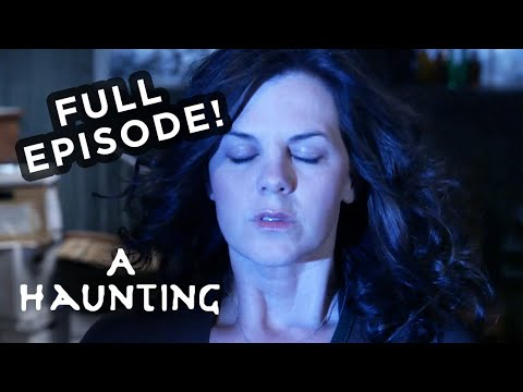 Ancient Artifact Guarded By EVIL entity HAUNTS FAMILY! FULL EPISODE! | A Haunting