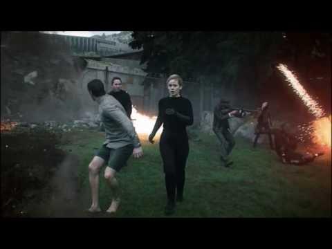 Legion- Escape Sequence [Episode 1]
