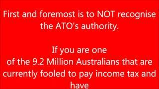 Milton Australia  city photos : Australian Taxation Office aka ATO