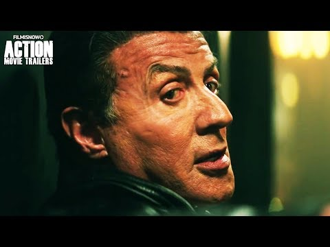 ESCAPE PLAN 2 Trailer | Sylvester Stallone, Dave Bautista Action Movie (видео)