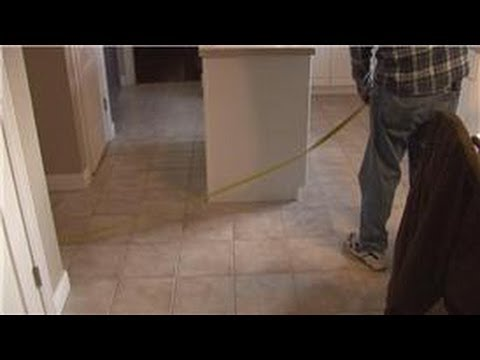 Home Improvement Projects : Measure a Floor in Square Feet